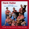 CD Hank Haller - Through The Years 2