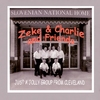 CD Zeke & Charlie - Just A Jolly Group From Cleveland