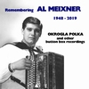 CD Al Meixner - Remembering